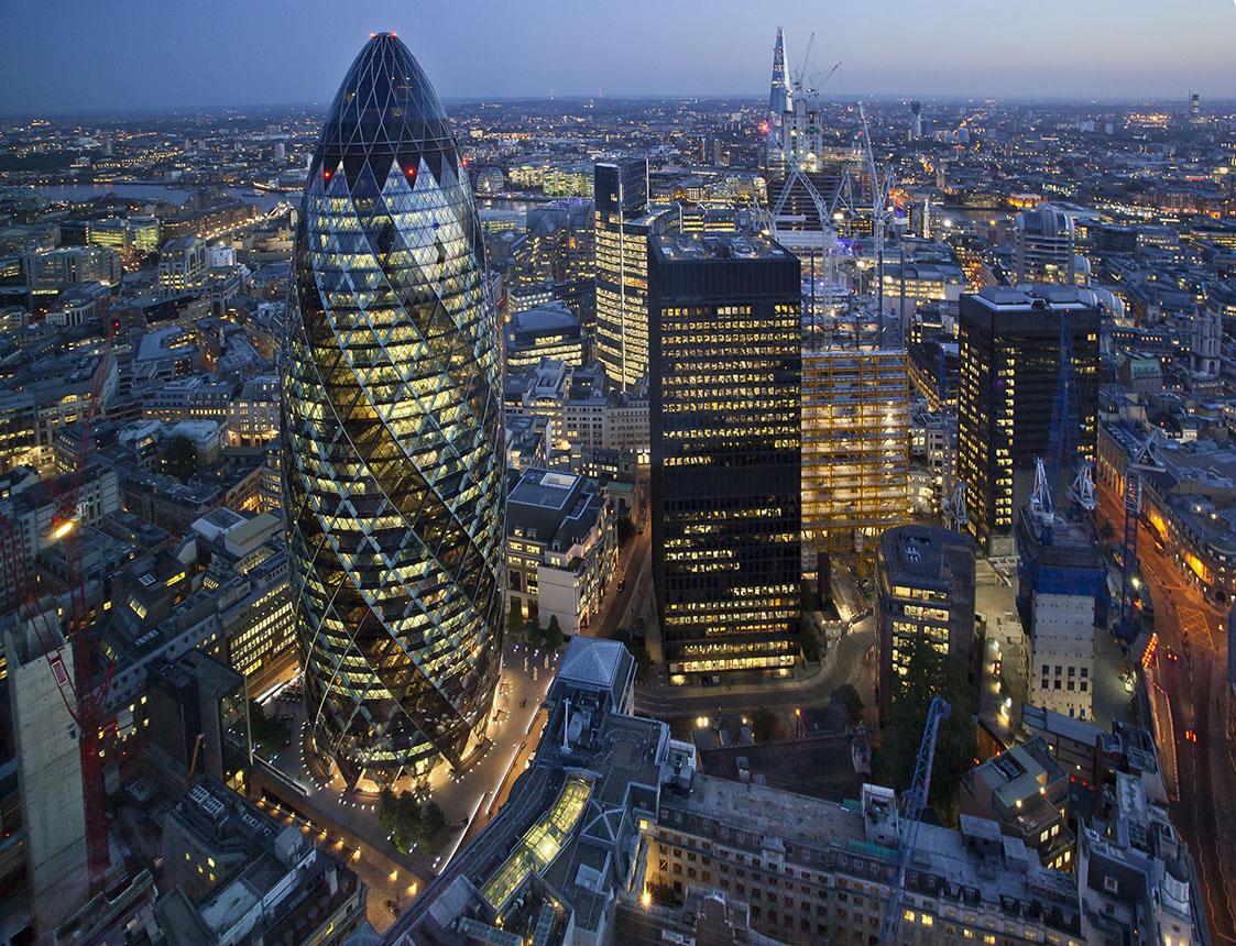 UK- Nigerian Investment Summit